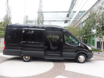 Private Vancouver Airport Transportation