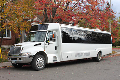 cheap party bus rental Vancouver BC