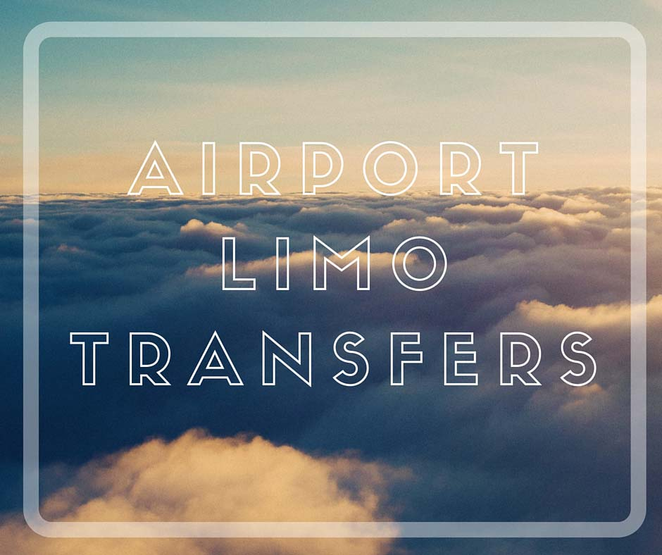 YVR airport limo transportation