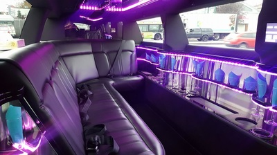 best stretch limo services