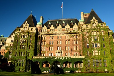 Vancouver airport to Victoria transfer