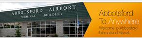 YXX Abbotsford International Airport